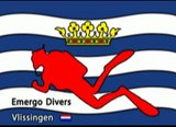Logo emergo-divers