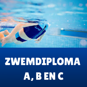 Zwem ABC 1 x 1,5 uur november 2023